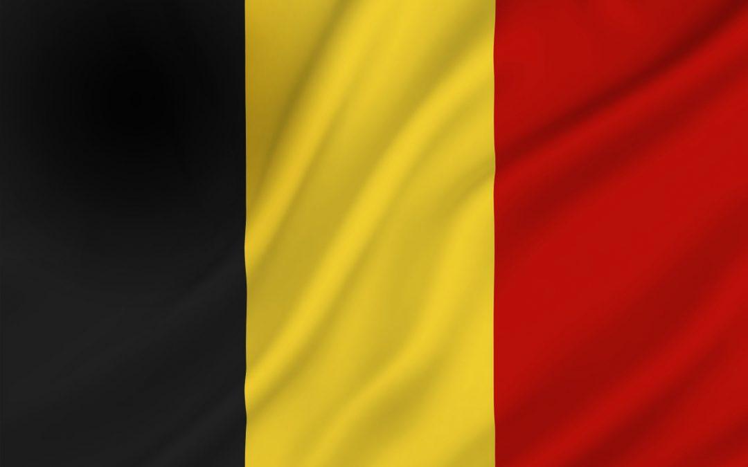 Proportionele belasting van de AOW-uitkering in Belgie?
