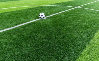 Voorbelasting business seats voetbalstadion